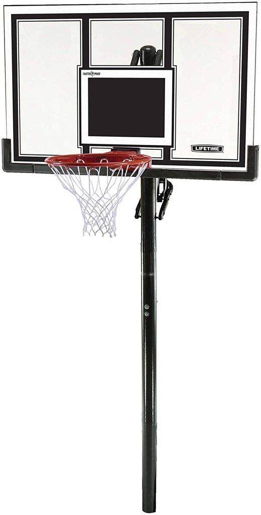 Lifetime 71525 Basketball Hoop